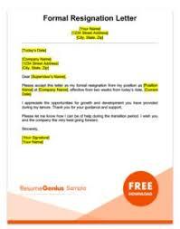 Regain Letter Sample Email Resignation Letter Resignation Letter Format To Hr On