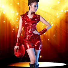 The New Sexy Sequined Costumes Costumes Nightclub Ds Lead Dancer Sexy  Clothes Sexy Stage Costumes