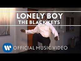 The <b>Black Keys</b> - Lonely Boy [Official Music Video] - YouTube