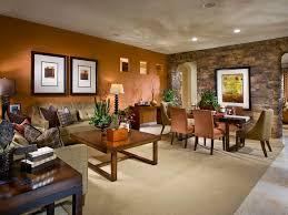 Monochromatic Living Room Decor Art Wall Hall Entrance Minimal Decor Ceiling Lighting White Walls