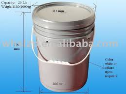 5 gallons bucket buy plastic drumhdpe barrel5 product on alibabacom 20 gallon bucket a96