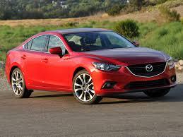 2015 Mazda MAZDA6 - Overview - CarGurus