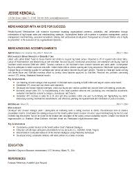 program manager resume sample program manager jesse kendall resume examples fashion merchandising resume sample fashion merchandising manager resume merchandising manager breathtaking merchandising manager resume