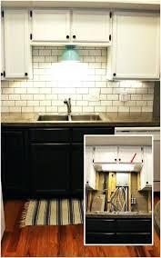 under cabinet lighting plug in. Plug In Under Cabinet Lighting Cupboard Uk Kitchen I