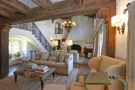 Room of the Week: Celebrity-Inspired Living Room Design