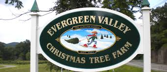 Evergreen Valley Christmas Tree Farm  Cut Your Own Christmas Tree Valley Christmas Tree Farm