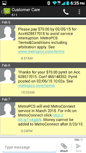Metropcs Customer Service Metropcs To Discontinue Metroconnect Service Beginning This Month