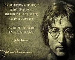 John Lennon Dream Quote Best of John Lennon Quote Sinisiambalis