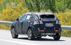 2018 cadillac xt4.  cadillac 2019 cadillac xt4 plugin hybrid spied during hot weather testing and 2018 cadillac xt4