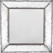 Antique mirror frame Black Antiquelook Frameless Wall Mirror 12 Houzz Antiquelook Frameless Wall Mirror 12