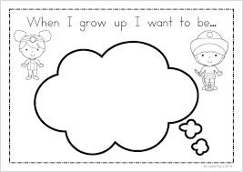 Small Picture Coloring Download When I Grow Up Coloring Pages When I Grow Up