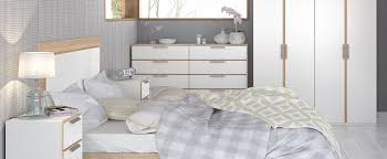 white furniture bedrooms. Waterfall White And Oak Bedroom Furniture. £99-£379. Furniture Bedrooms L