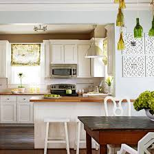 cheap kitchen remodel ideas. Beautiful Cheap Kitchen Remodel Ideas With Custom Lighting Fixture Above Dining Table O