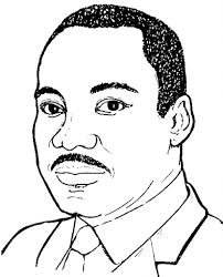 Small Picture Martin Luther King Jr Coloring Pages zimeonme