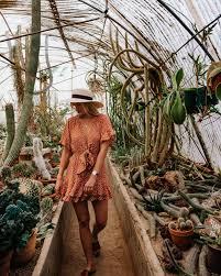 palm springs botanical gardens