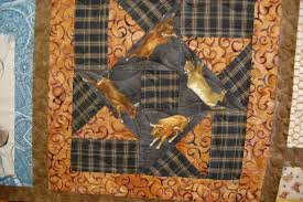 Creative Longarm Quilting by Karen Marchetti: the Cowboy Quilt & The quilt turned out super cute, and guess what?... Jan had enough fabric  that she made a second cowboy quilt! It's amazing what you can make when  you stop ... Adamdwight.com
