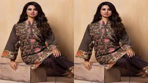 Latest Kayseria Fabric Luxury Winter For Women Collection 2017 ...