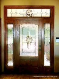 entryway stained glass door sidelights 11 large salt lake city