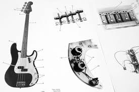 wiring diagram for bass guitar the wiring diagram electric bass guitar wiring diagrams nilza wiring diagram