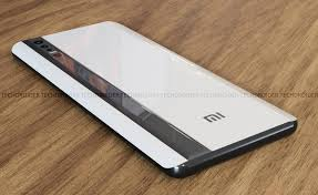 First Xiaomi Mi 11 Concept Design Is ...