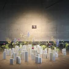 Blooming Design And Events Miami Flower Related Design Dezeen