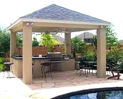 average cost of outdoor kitchen average patio size aspringofhope info
