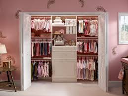 a closet that grows with your little girl