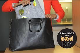 felt bag organizer 4