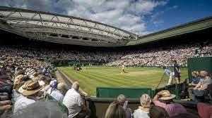Wimbledon News: Ausverkaufter Centre Court beim Finale geplant | Tennis  News