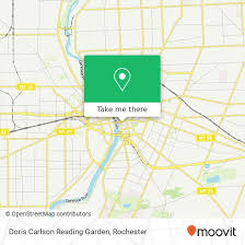 How to get to Doris Carlson Reading Garden in Rochester by Bus | Moovit