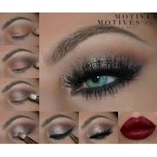 4 makeup tutorials to pin try asap with motives