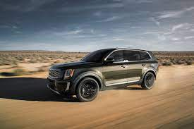best 3 row suvs top rated suvs with 3