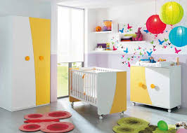 baby room furniture ideas. baby boy room furniture kids bedroom modern nursery idea from kibuc yellow and ideas