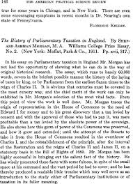 williams college essay the history of parliamentary taxation in england by shepard