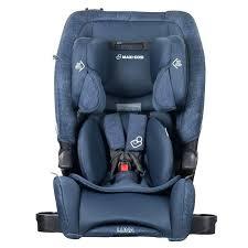 maxi cosi blue car seat sky
