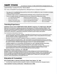 Resume for math teacher sample Create professional resumes online for free Sample  Resume teacher resume sample