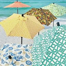outdoor umbrella replacement canopy outdoor specialty printed umbrellas and replacement canopies treasure garden cantilever umbrella replacement