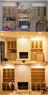 Fireplace Ideas Diy 49 Best Diy Mantels Images On Pinterest Fireplace Ideas Mantle