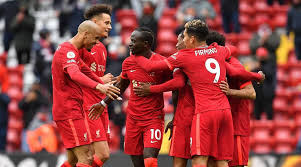 Club news harvey elliott withdraws from england u21 squad external link; Liverpool In Wait For A Squad Rebuild After Surviving Topsy Turvy Taxing Season Sports News The Indian Express
