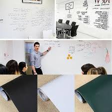 removable whiteboard wall paper sticker