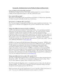 Medical Billing And Coding Resume Sample Medical Billing Resume Badak Resumes Samples 60 Sevte 29