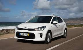 2018 kia automobiles. perfect automobiles 2018 kia rio hatchback eurospec and kia automobiles