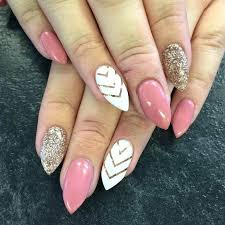 gel nail art s 40 stunning designs 2018 for spring nails