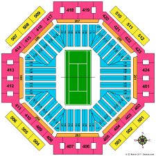 Indian Wells Tennis Center Seating Chart Indian Wells Tennis Garden Seating Chart Fasci Garden