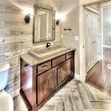Modern Rustic Bathroom Full Size Of Rustic Modern Bathroom Ideas 1