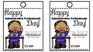 administrative professionals day gift