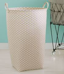 Stylish Laundry Hampers Beautiful Laundry Baskets And Bins Cute Laundry  Hampers