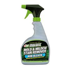 moldex 32 oz mold and mildew stain remover spray