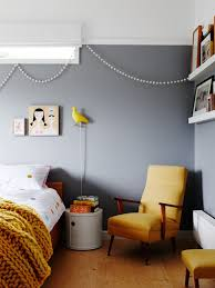 Jo Dabrowski And Andrew Fisher. Mustard Yellow BedroomsKids ...