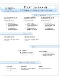 Downloadable Microsoft Templates Free Downloadable Resume Templates For Microsoft Word Free Resume